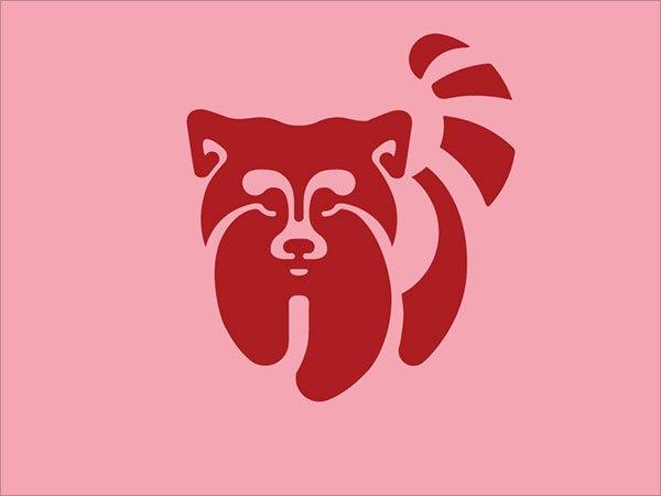 Sjabloon logo wasbeer