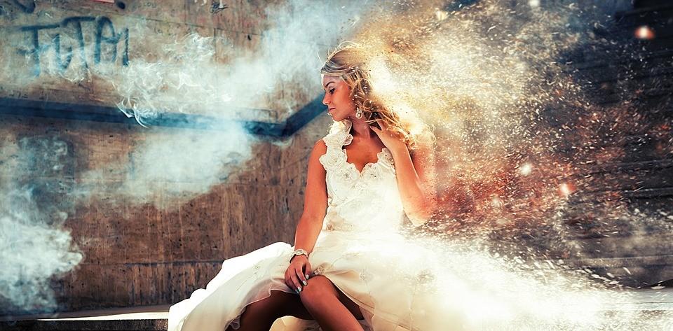 Bruidsmode merk Zeeman